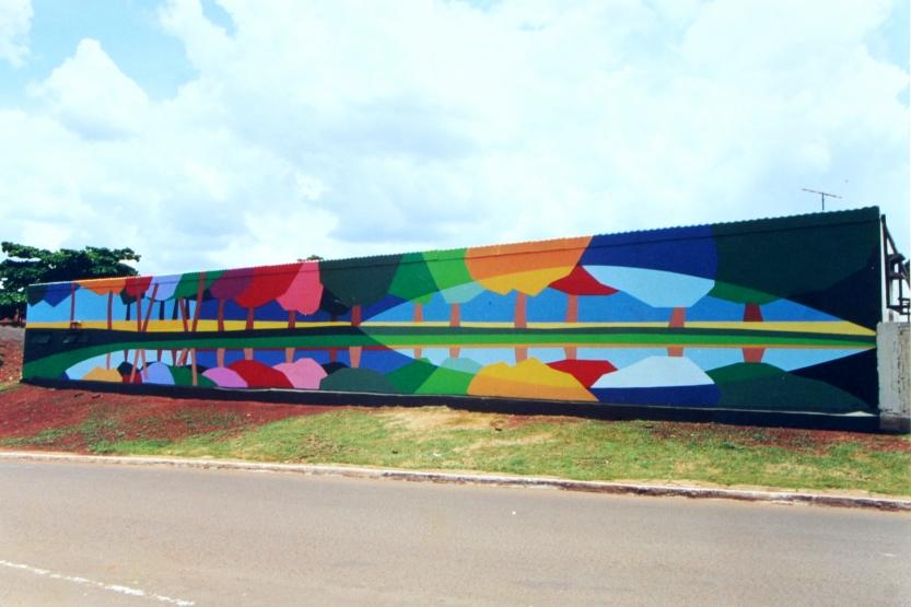 Cidade,1997, Campo Grande, MS