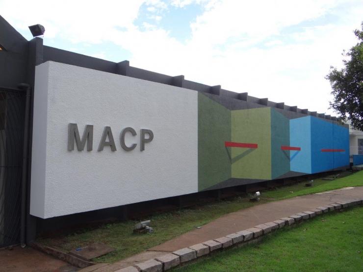 Percurso,2014, MACP, Cuiabá,MT