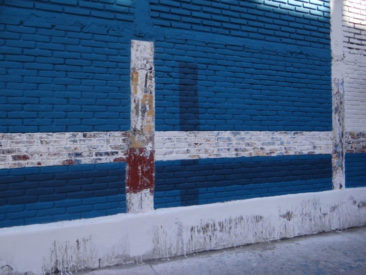 Memória,2014, Bienal del Fin del Mundo, Mar del Plata, Argentina