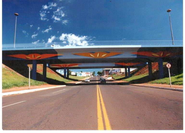 Viadutos e Passarelas, 1999 e 2008