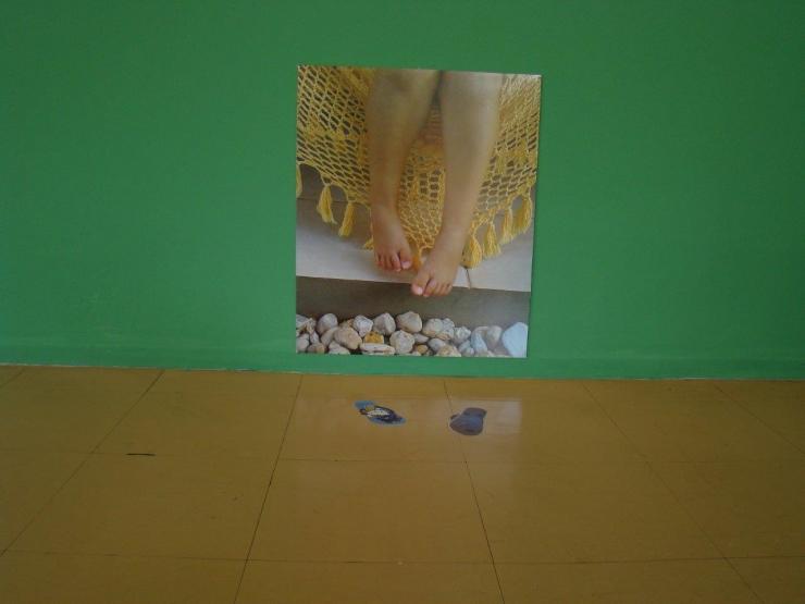 Redário,2009,Centro Cultural Otávio Guizzo, Campo Grande,MS