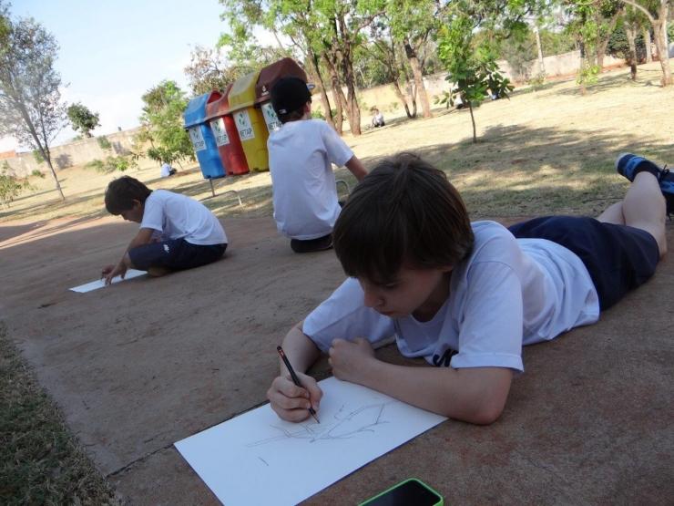 Educativo - agende sua escola