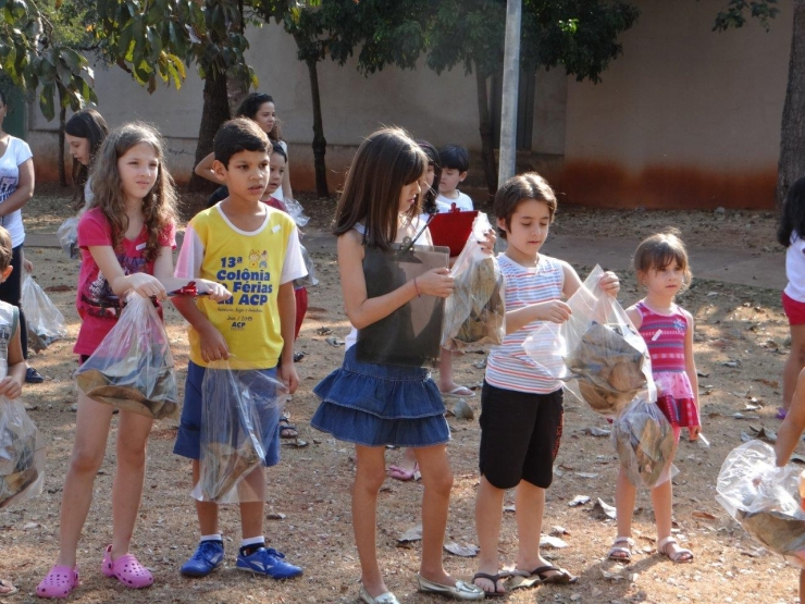 Fotos -  Oficina/Aniversários p crianças