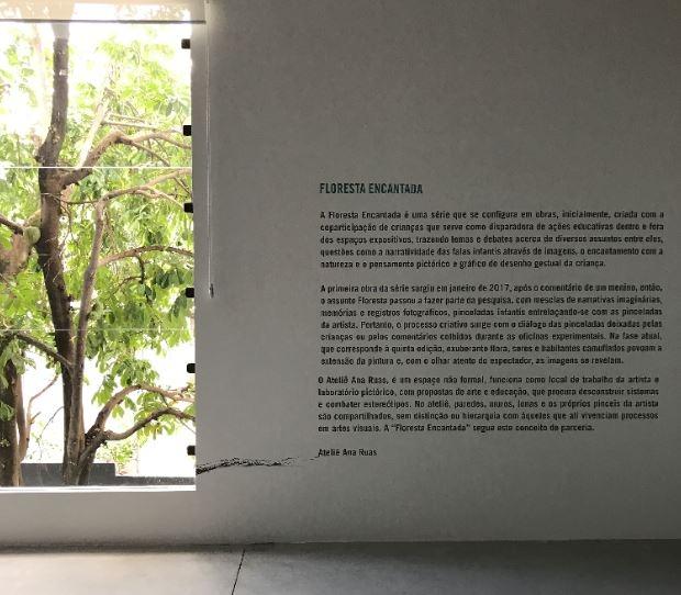 Floresta Encantada,2018