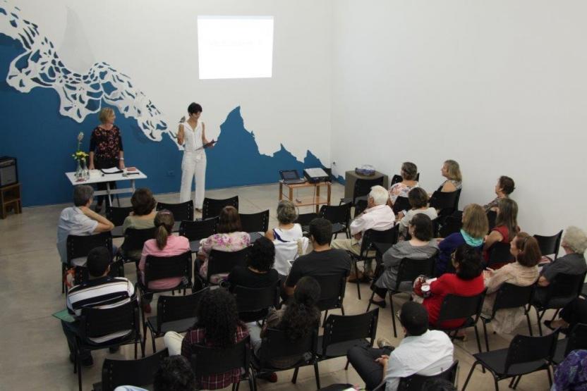 Participações - Congressos e seminários